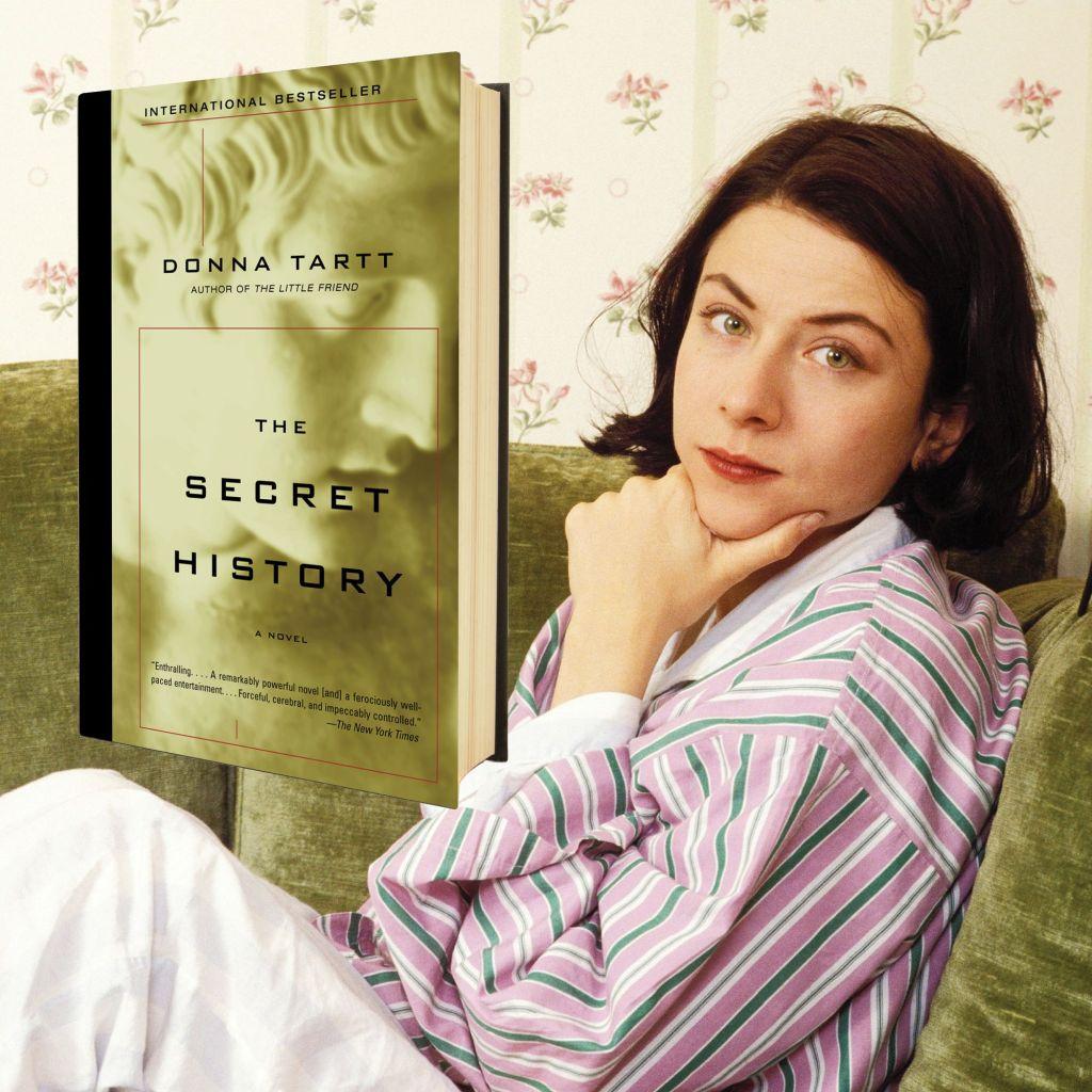 donna tartt the secret history